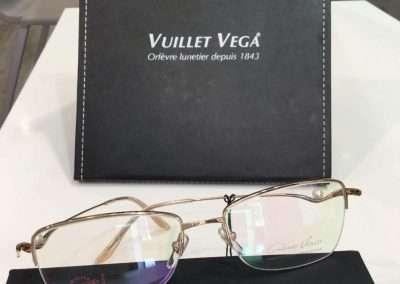 Vuillet Vega