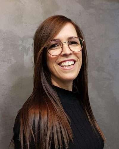 Sandra López Casado
